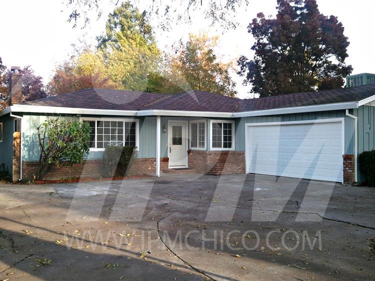 520 W 11th Avenue Chico CA IPM Chico Property Management Rental