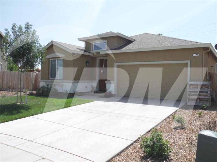3186 Sespe Creek Way Chico CA IPM Chico Property Management Rent