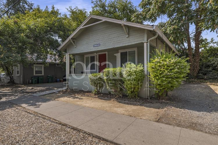 40 Cherry Street Chico CA IPM Chico Property Management Rental H
