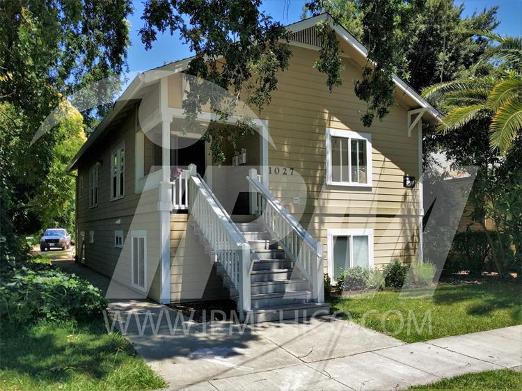 1027 Normal Avenue Unit B Chico CA IPM Chico Property Management