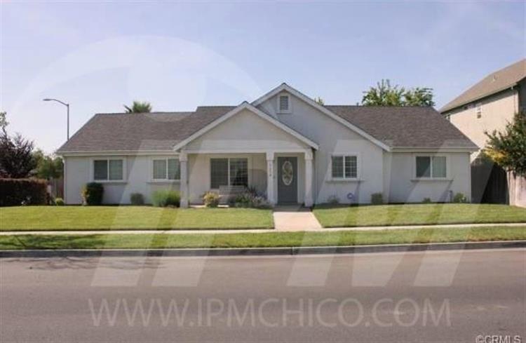 1114 W 11th Avenue Chico CA IPM Chico Property Management Renta